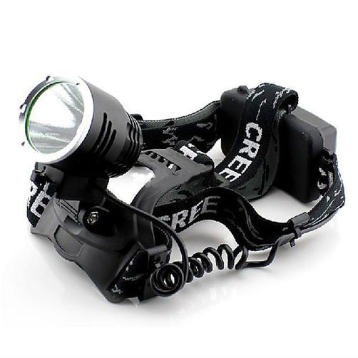 Đèn đội đầu đeo trán T6