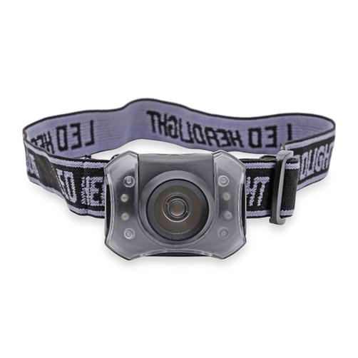 Đèn đội đầu đeo trán LED 6618-A