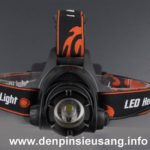 Đèn đội đầu LED head Light